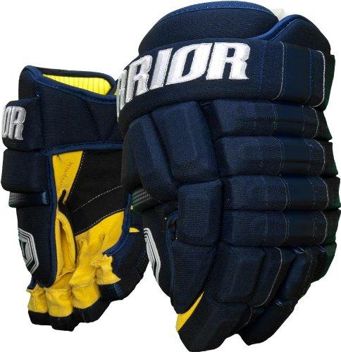 Warrior-Junior-Bonafide-Hockey-Glove-Navy-11-Inch