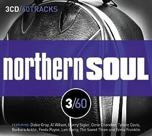 3/60 - Northern Soul