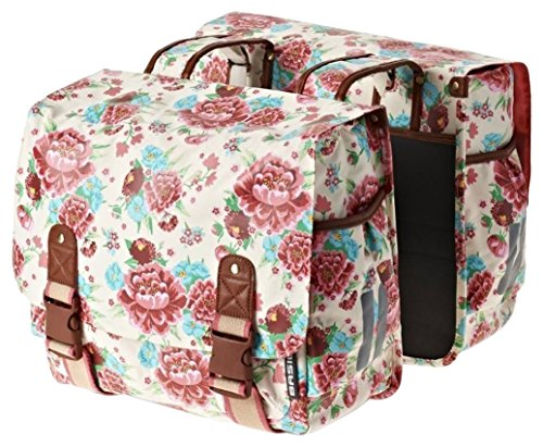 Bell-Basil-Bloom-Double-Bicycle-Pannier