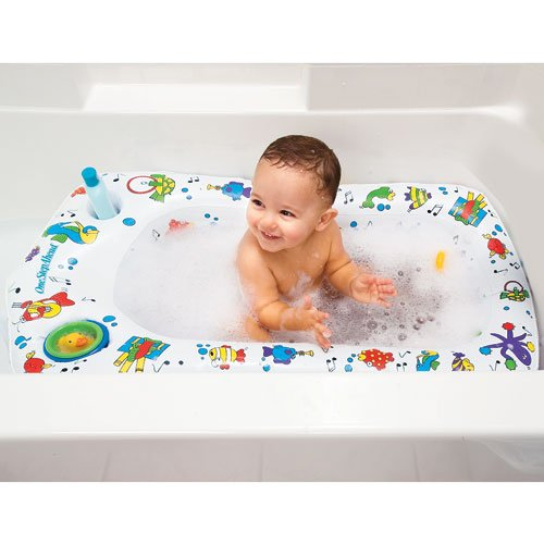 Secure Transitions Inflatable Baby Tub