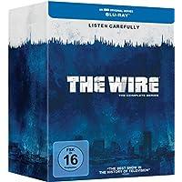 The Wire - Die komplette