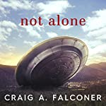Not Alone | Craig A. Falconer