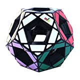 MF8 Void Master Pentultimate Black Dodecahedron Puzzle Cube Toy