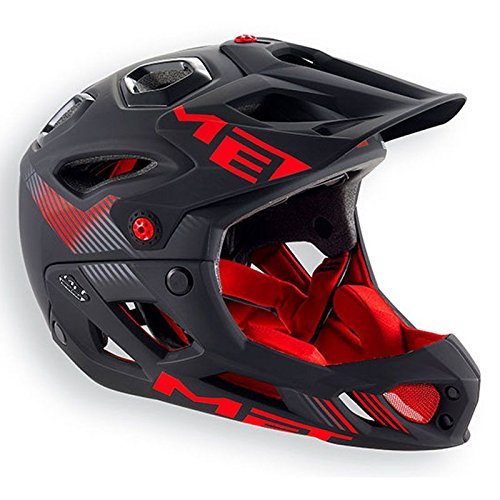 Met Allround-Helme Para-Chute