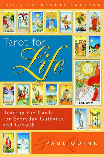 Tarot for Life: Reading the Cards for Everyday Guidance and Growth (The Quest Tarot compare prices)