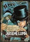 Ars�ne Lupin - T3