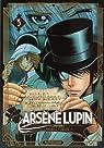 Ars�ne Lupin, tome 3 par Leblanc