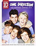 One Direction One Direction: The Official Annual 2013 (Annuals 2013)