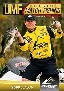 Ultimate Match Fishing - 2009