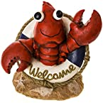 Lobster Welcome Decor