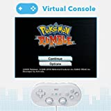 Pokemon Rumble  [Online Game Code]