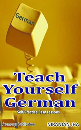 how to teach yourself to read german