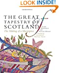 The Great Tapestry of Scotland: The M...