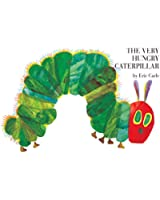 The Very Hungry Caterpillar [Miniature Edition]