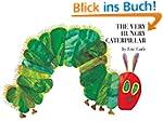The Very Hungry Caterpillar: miniatur...