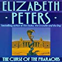 The Curse of The Pharaohs: The Amelia Peabody Series, Book 2 (       UNABRIDGED) by Elizabeth Peters Narrated by Susan O'Malley