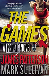 Book Cover: The Games