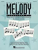 img - for Hal Leonard's Melody Flashcard Kit (Classroom Kit) book / textbook / text book