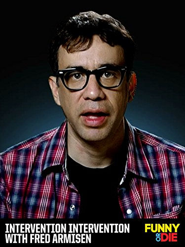 Intervention Intervention with Fred Armisen on Amazon Prime Video UK