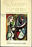 The Western humanities (0030840759) by Gould, James A