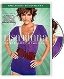 Lisa Rinna Dance Body Beautiful: Ballroom Body Blast