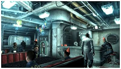 Fallout 3 from Bethesda