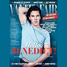 Vanity Fair: November 2016 Issue Audiobook by  Vanity Fair Narrated by  various narrators