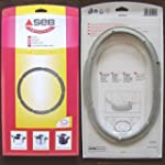 Seb 980157 Seal for Pressure Cooker 4...