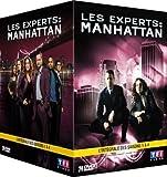 Image de Les Experts : Manhattan - L'intégrale des saisons 1 à 4