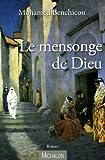 """Afficher """"Le mensonge de Dieu"""""""