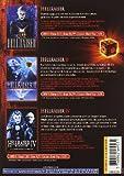 echange, troc Coffret Hellraiser 1, 2, 4 - 3 DVD