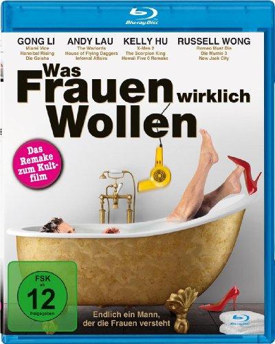 Was Frauen wirklich wollen [Blu-ray]