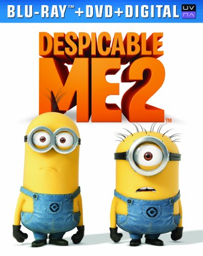 51hgVc3Kh9L Despicable Me 2 (Blu ray + DVD + Digital Copy + UltraViolet)