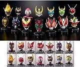 仮面ライダー ライダーマスクコレクション Vol.6 14種セット(シークレットなし)