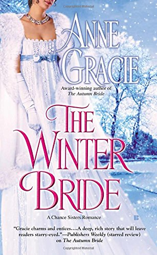 Image of The Winter Bride (Chance Sisters)