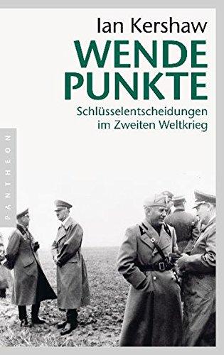 Wendepunkte: Schlüsselentscheidungen im Zweiten Weltkrieg