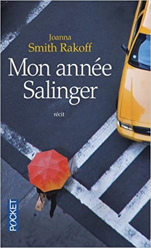 Mon année Salinger de Joanna Smith Rakoff 51hgXTEa4QL._SX303_BO1,204,203,200_