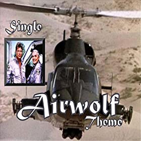 Airwolf Theme
