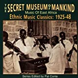 Secret Museum of Mankind - Musby Various