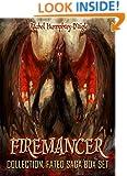 Firemancer Collection (Fated Saga Box Set Book 1)