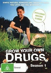 Grow Your Own Drugs: Season 1 DVD