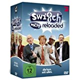 "Switch reloaded - Die Box (7 DVDs)von ""Bernhard Ho�cker"""