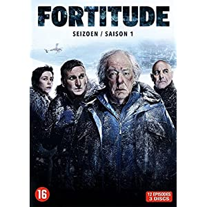 Fortitude - Saison 1