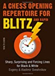 A Chess Opening Repertoire for Blitz...