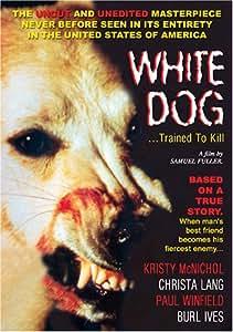 White Dog [Import USA Zone 1]