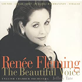 Ren�e Fleming - The Beautiful Voice