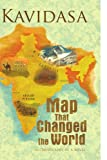 img - for Map That Changed the World: autobiography as a novel book / textbook / text book