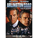 Arlington Road ~ Jeff Bridges