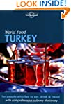 Lonely Planet World Food Turkey