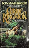 img - for Carrie Kingston by Betty Layman Receveur (1984-01-12) book / textbook / text book